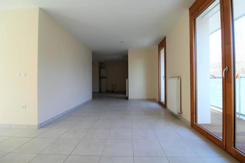 Affitto appartamento Voiron 850€ CC - Fotografia 2