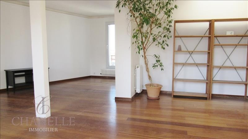 Sale apartment Vincennes 745 000€ - Picture 1