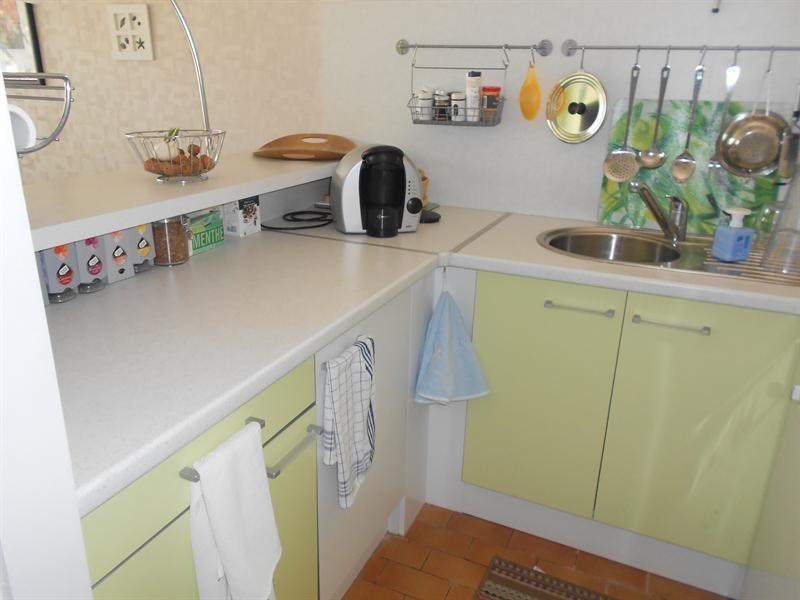 Location vacances appartement Arcachon 400€ - Photo 3