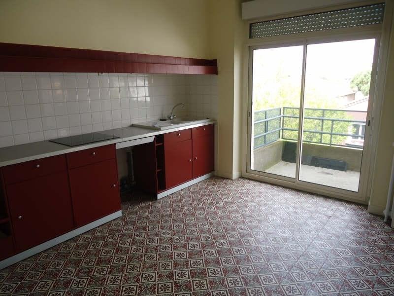 Rental apartment Carcassonne 740€ CC - Picture 2
