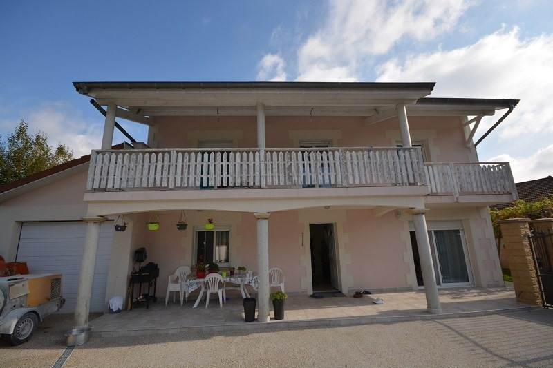 Vente maison / villa Bourgoin jallieu 299 000€ - Photo 1
