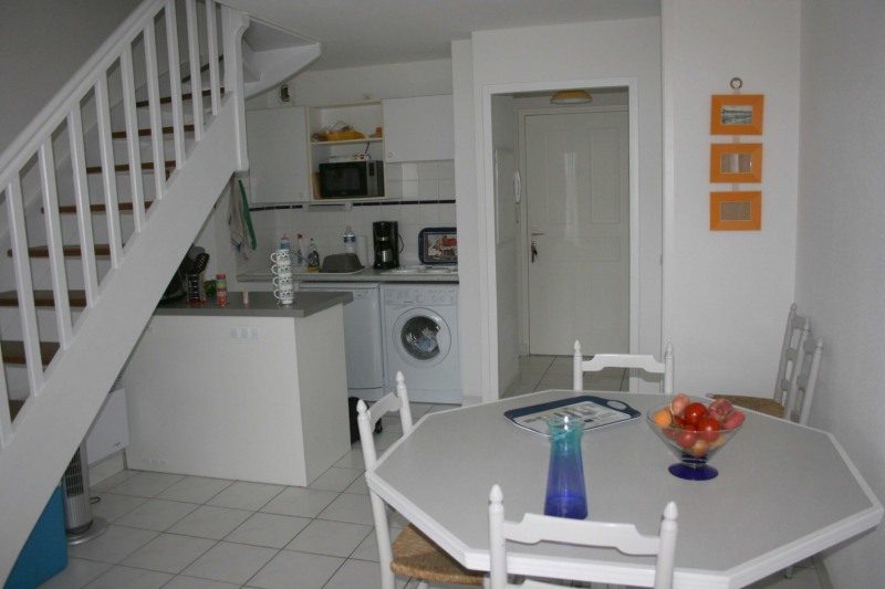 Location vacances appartement Pornichet 641€ - Photo 1