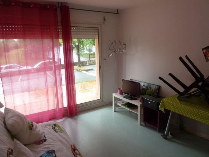 Rental apartment Ramonville-saint-agne 408€ CC - Picture 2