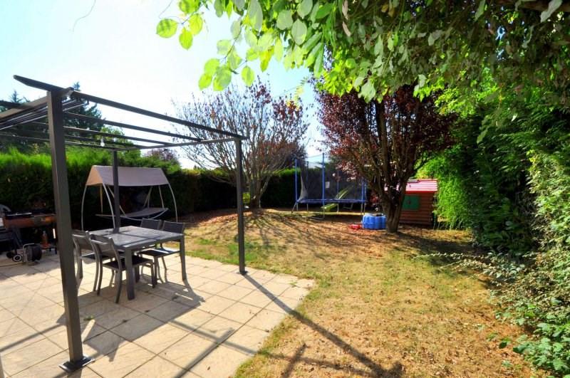 Sale apartment Bruyeres le chatel 205000€ - Picture 11