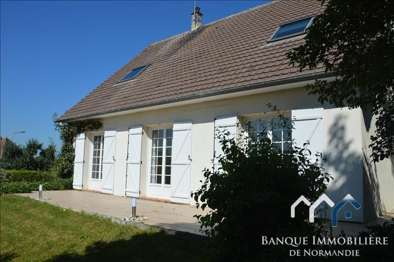 Sale house / villa Baron sur odon 259900€ - Picture 1