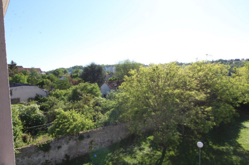 Sale apartment Meaux 263 000€ - Picture 2