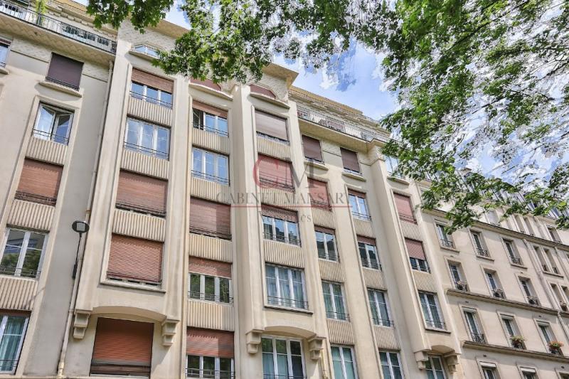Verkoop  appartement Paris 15ème 693000€ - Foto 7