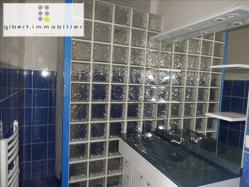 Rental apartment Le puy en velay 461,79€ CC - Picture 4