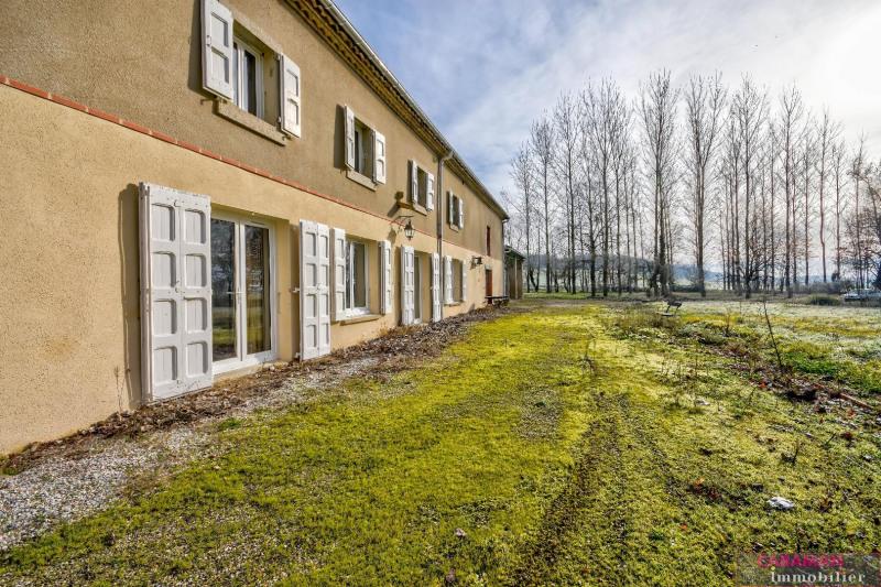 Sale house / villa Puylaurens 330000€ - Picture 3