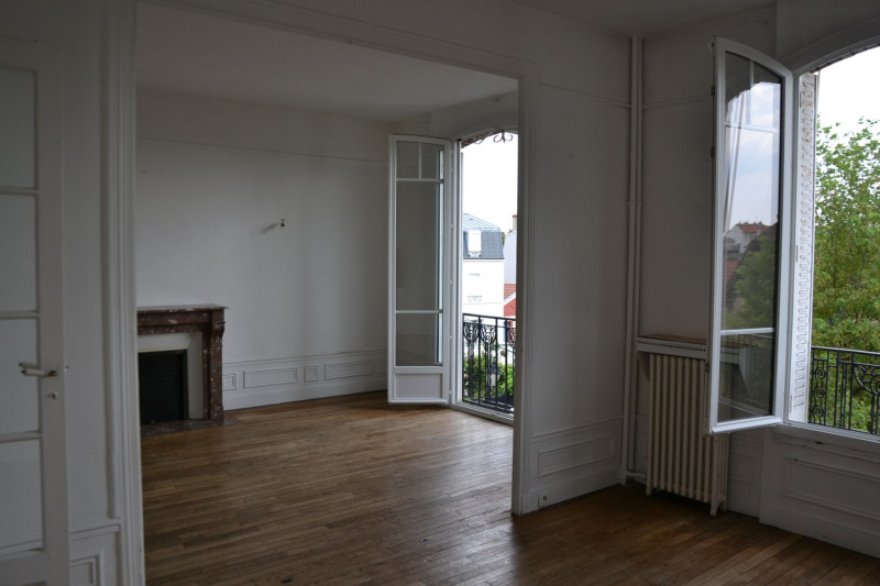 Rental apartment Colombes 1650€ CC - Picture 2