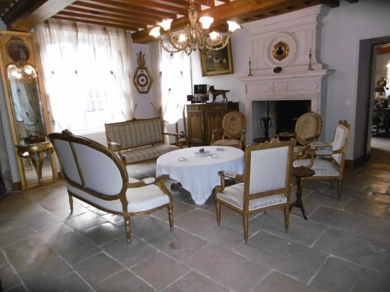 Vente de prestige maison / villa Caen 1560000€ - Photo 3