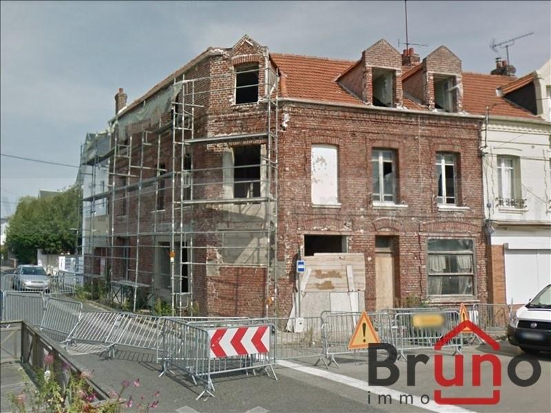 Vendita immobile Le crotoy 99000€ - Fotografia 1