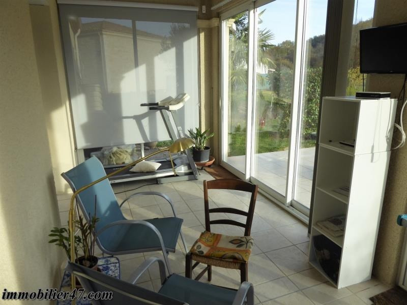 Vente maison / villa Colayrac st cirq 254000€ - Photo 11