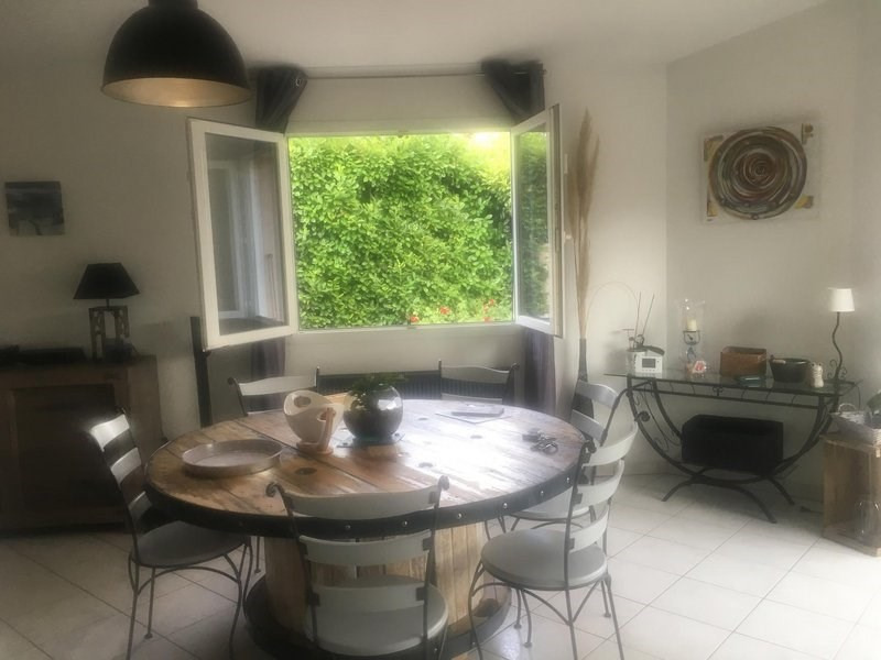 Vente maison / villa Chanas 259 000€ - Photo 4