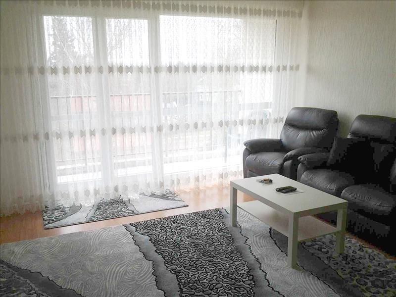 Vente appartement Blois 64500€ - Photo 1