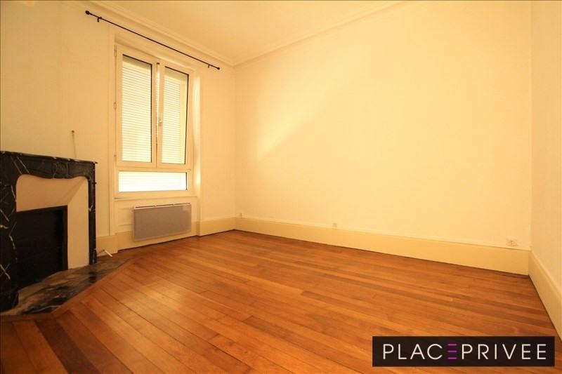 Alquiler  apartamento Nancy 700€ CC - Fotografía 7