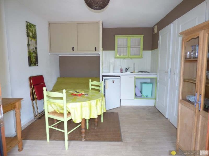 Verkoop  appartement Villers-sur-mer 79000€ - Foto 2