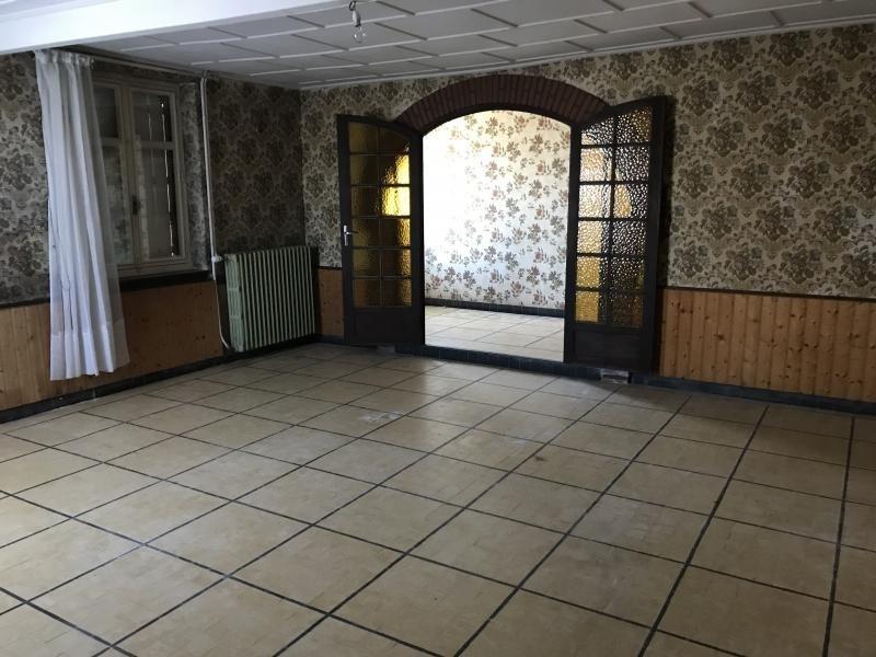 Sale house / villa Le fief sauvin 54820€ - Picture 2