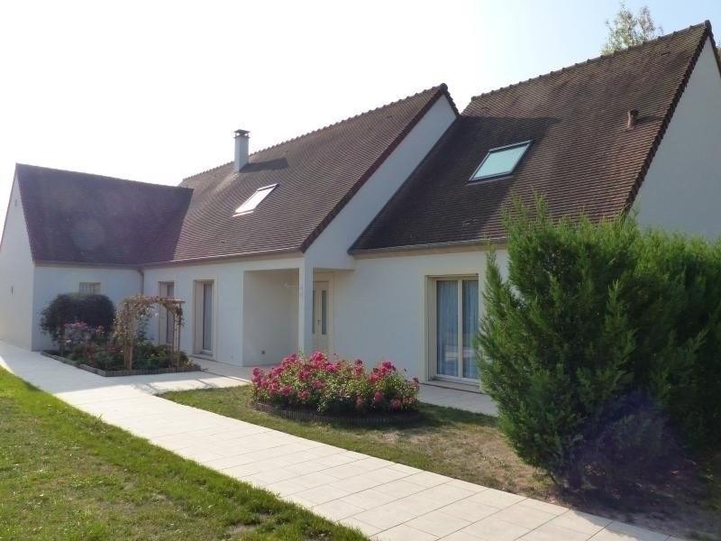 Vente maison / villa Behoust 630000€ - Photo 1