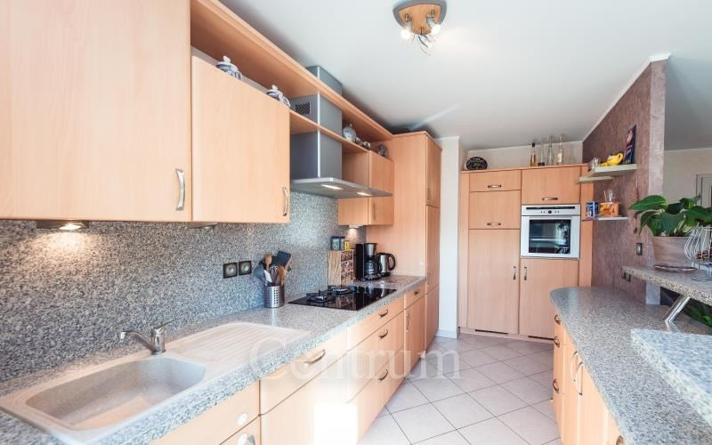 Vendita appartamento Bousse 189000€ - Fotografia 6