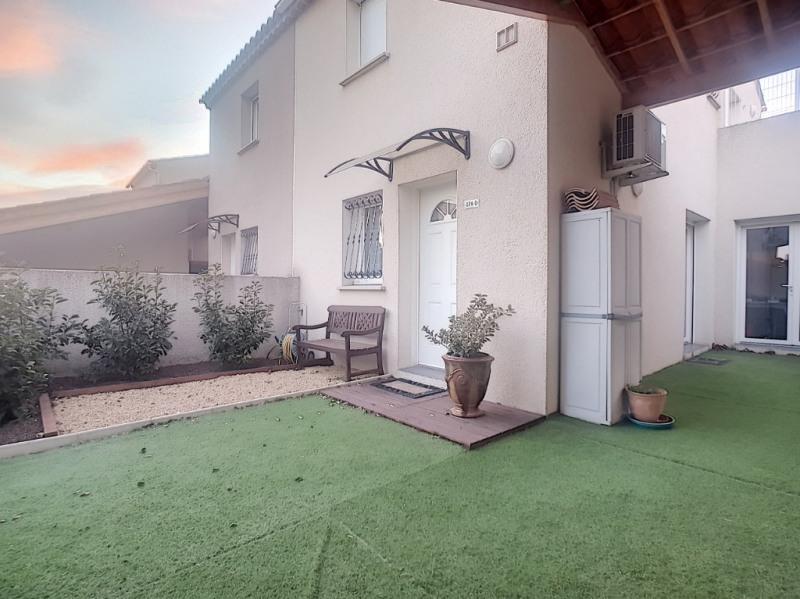 Sale house / villa Vacqueyras 197000€ - Picture 1