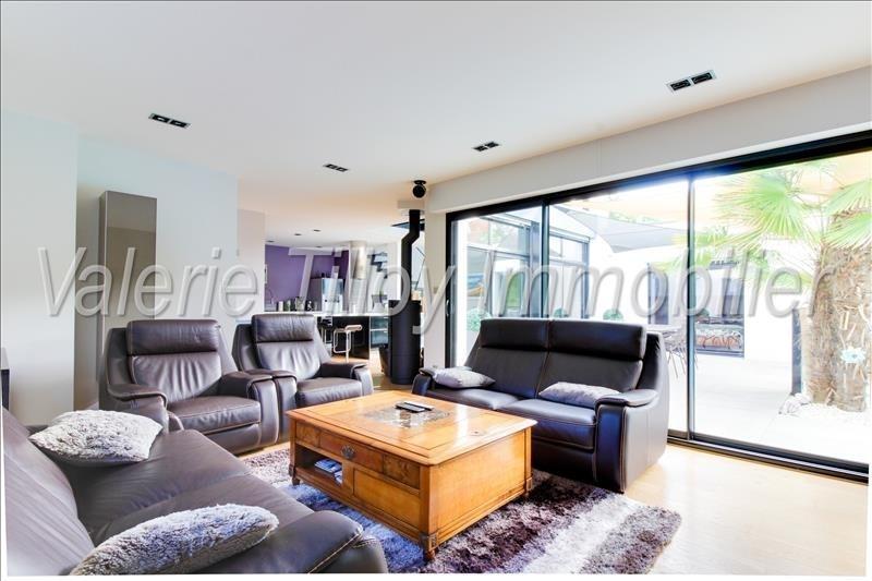 Verkauf von luxusobjekt haus Bruz 799900€ - Fotografie 3