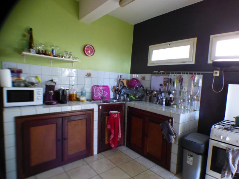 Location maison / villa La riviere st louis 792€ CC - Photo 4