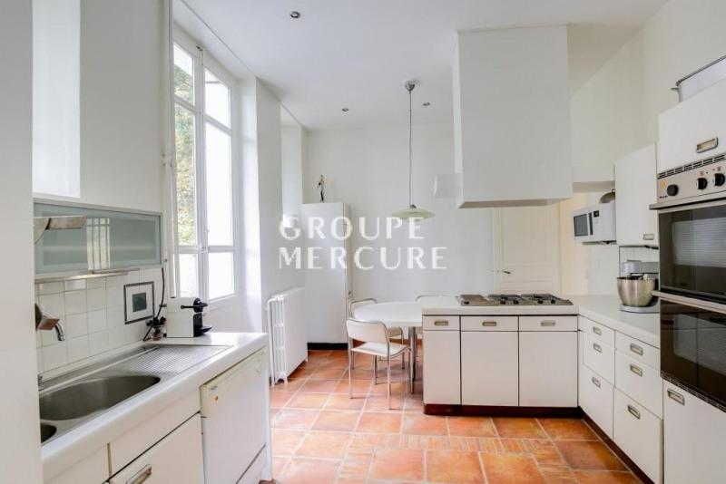 Deluxe sale house / villa Caluire et cuire 1270000€ - Picture 9