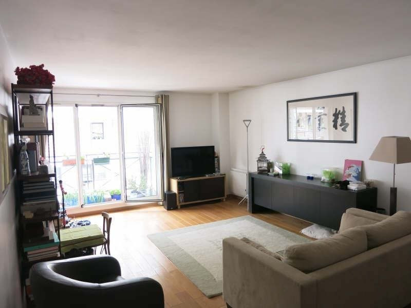 Location appartement Boulogne billancourt 2 270€ CC - Photo 1