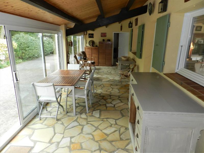 Vente maison / villa Dolus d'oleron 480400€ - Photo 5
