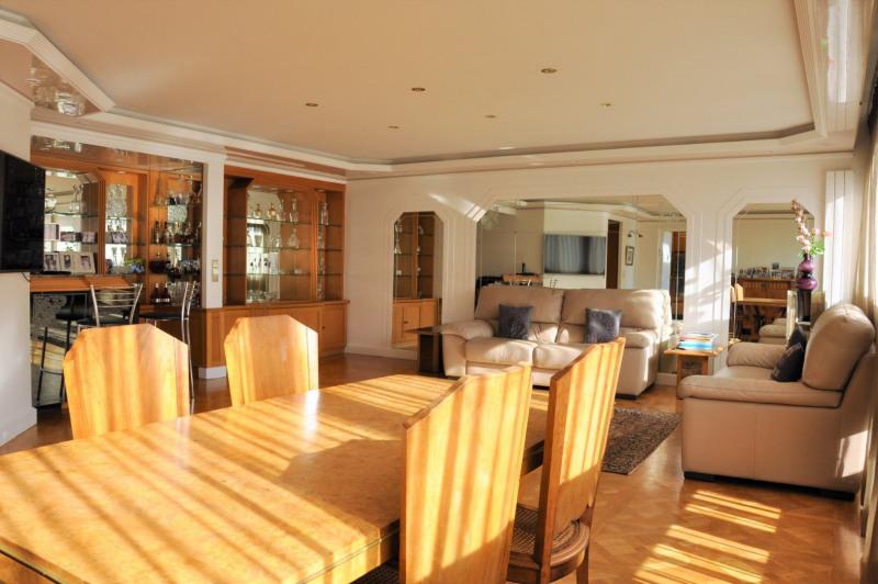 Vente de prestige appartement Paris 20ème 1295000€ - Photo 1