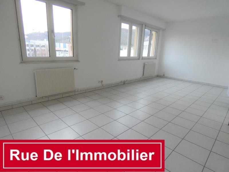 Vente appartement Saverne 75 500€ - Photo 4