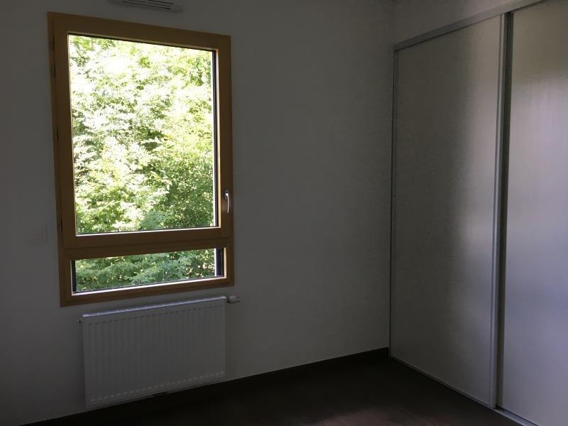 Vente de prestige appartement Charbonnieres les bains 397000€ - Photo 7