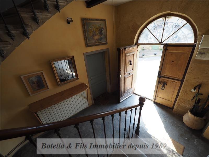 Immobile residenziali di prestigio casa Uzes 737000€ - Fotografia 4