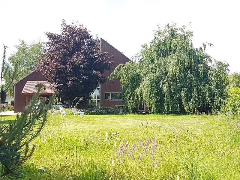 Vente maison / villa Saulcy sur meurthe 187000€ - Photo 15