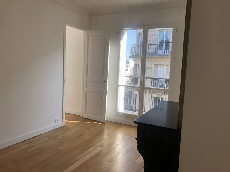 Rental apartment Paris 16ème 1 850€ CC - Picture 3
