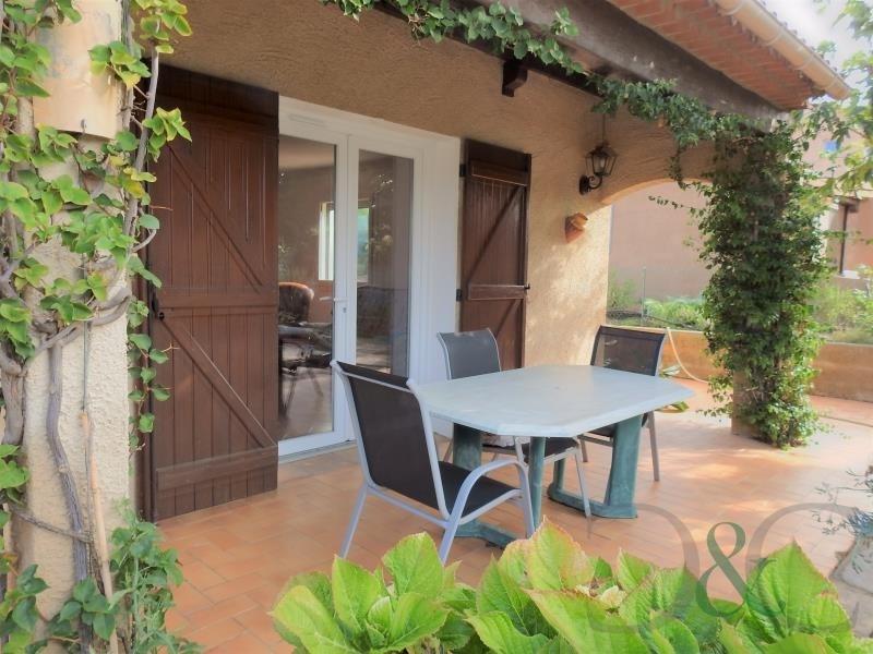 Vente maison / villa Bormes les mimosas 395200€ - Photo 5
