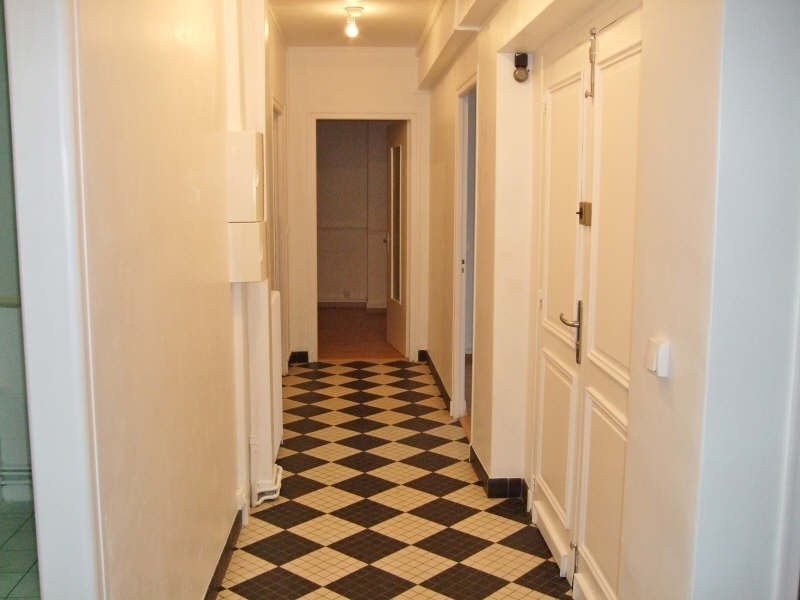 Sale apartment Le mans 123 000€ - Picture 7