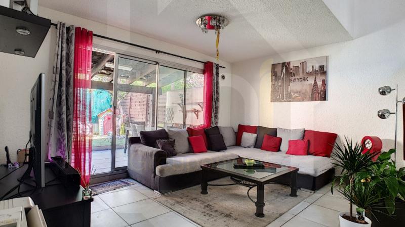 Sale house / villa Vitrolles 279000€ - Picture 1