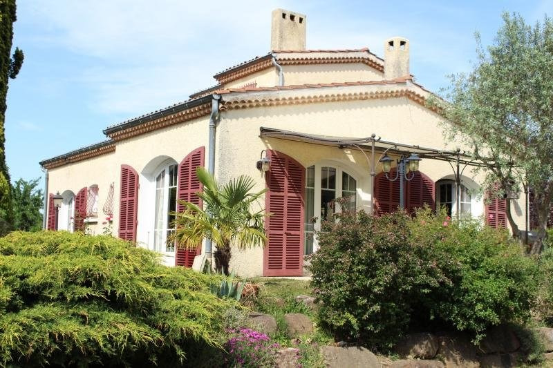 Sale house / villa Taluyers 545 000€ - Picture 6