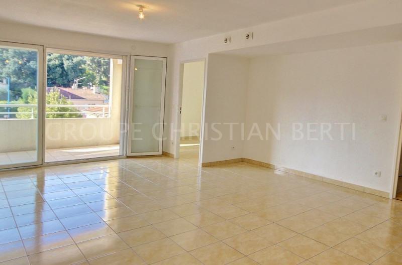 Vente appartement Mandelieu 195000€ - Photo 2