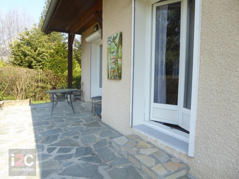 Sale house / villa Ornex 650000€ - Picture 7