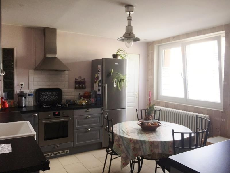 Vente appartement Ruy 157 000€ - Photo 1