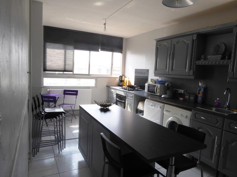 Sale apartment St priest 163000€ - Picture 2