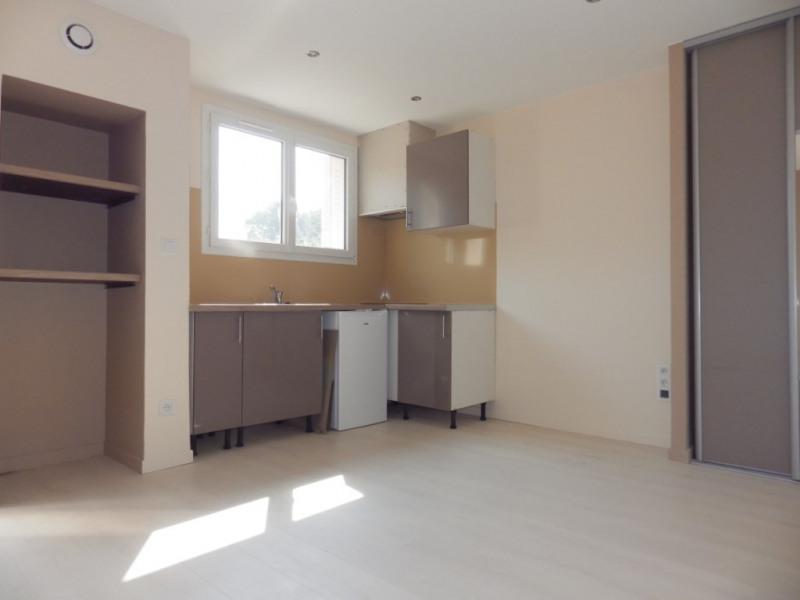 Vente appartement Bron 99000€ - Photo 2
