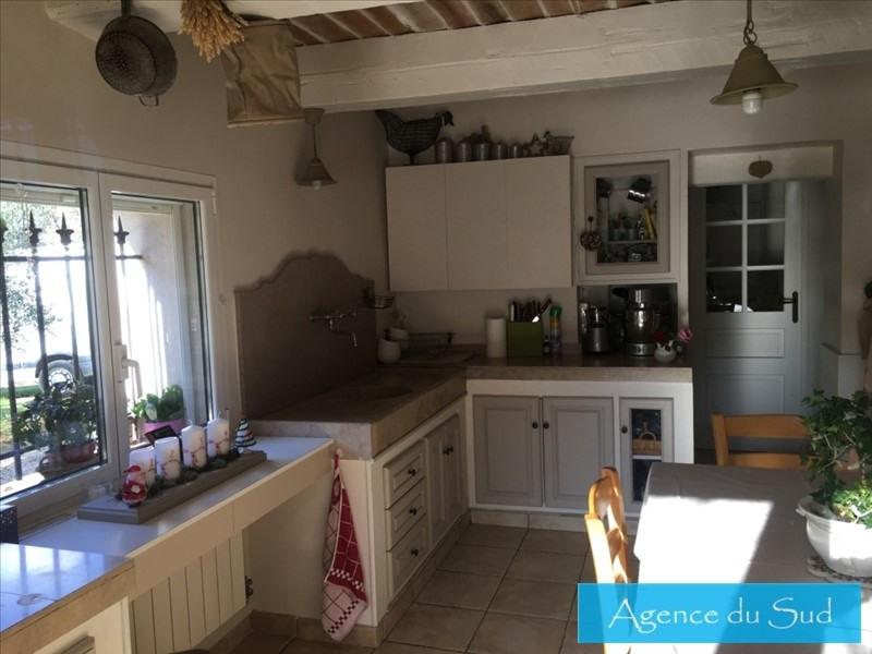 Vente de prestige maison / villa Auriol 985000€ - Photo 2
