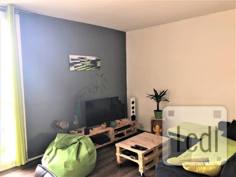 Vente appartement Montélimar 91 600€ - Photo 5