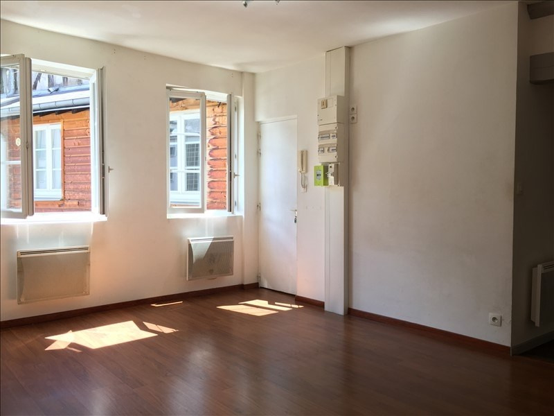 Vente appartement Rouen 155 000€ - Photo 1