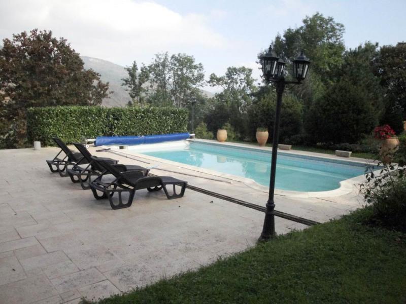 Venta  casa Le noyer 424000€ - Fotografía 4