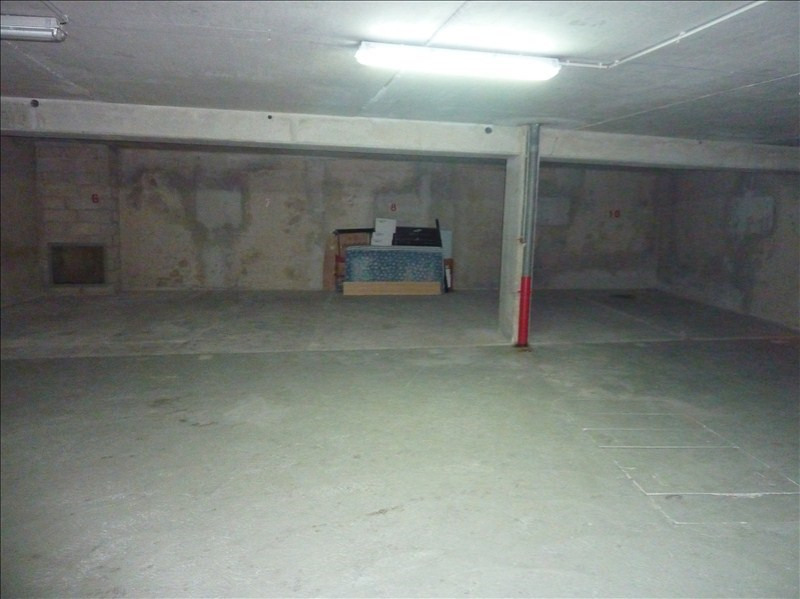 Location parking Paris 15ème 35€ CC - Photo 3